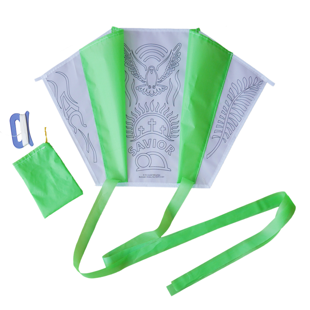 inflatable custom printed kite