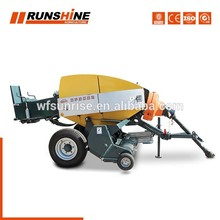 Reputable Supplier Square Grass Hay Baler