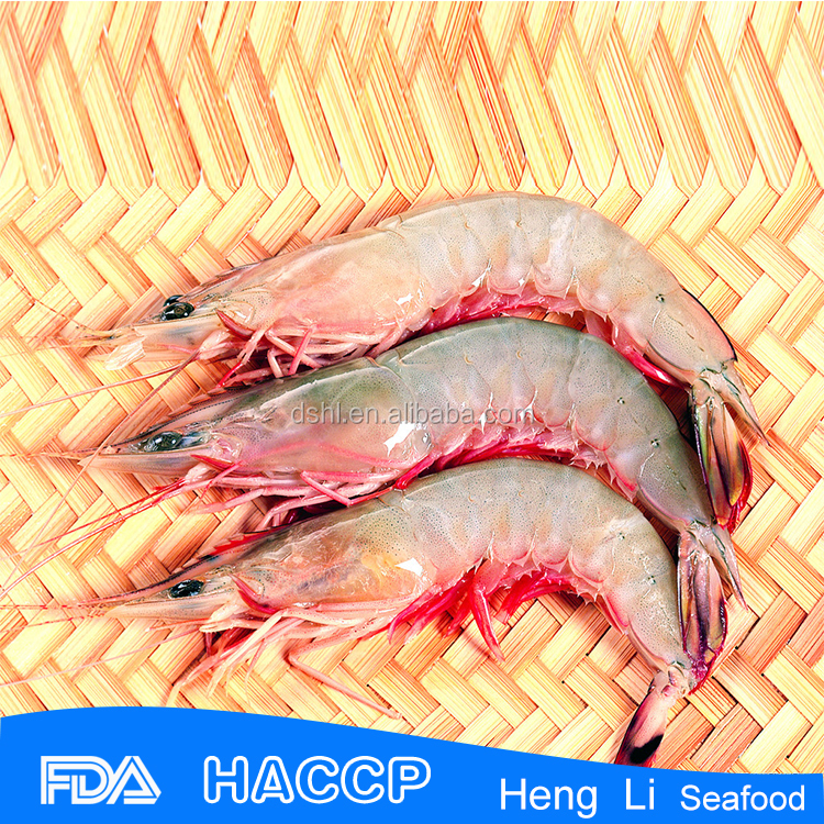 HL002 seafood pud red shrimp