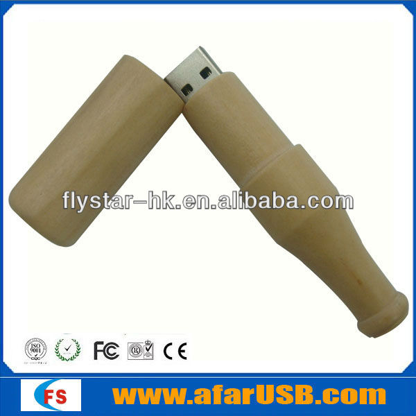 2015 Wholesale customized wooden wine cork usb flash drive wooden bottle cork usb drive made in China