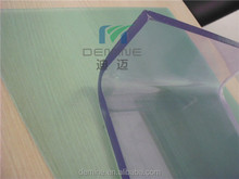 high plasticity&hardness Multi functional polycarbonate panel / Supplier/Manufactuere