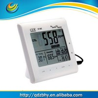 DT-802 Desktop Indoor Air Quality CO2 Monitor
