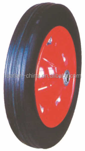 Replacement wheel extends the life of your service equipment,solid wheel