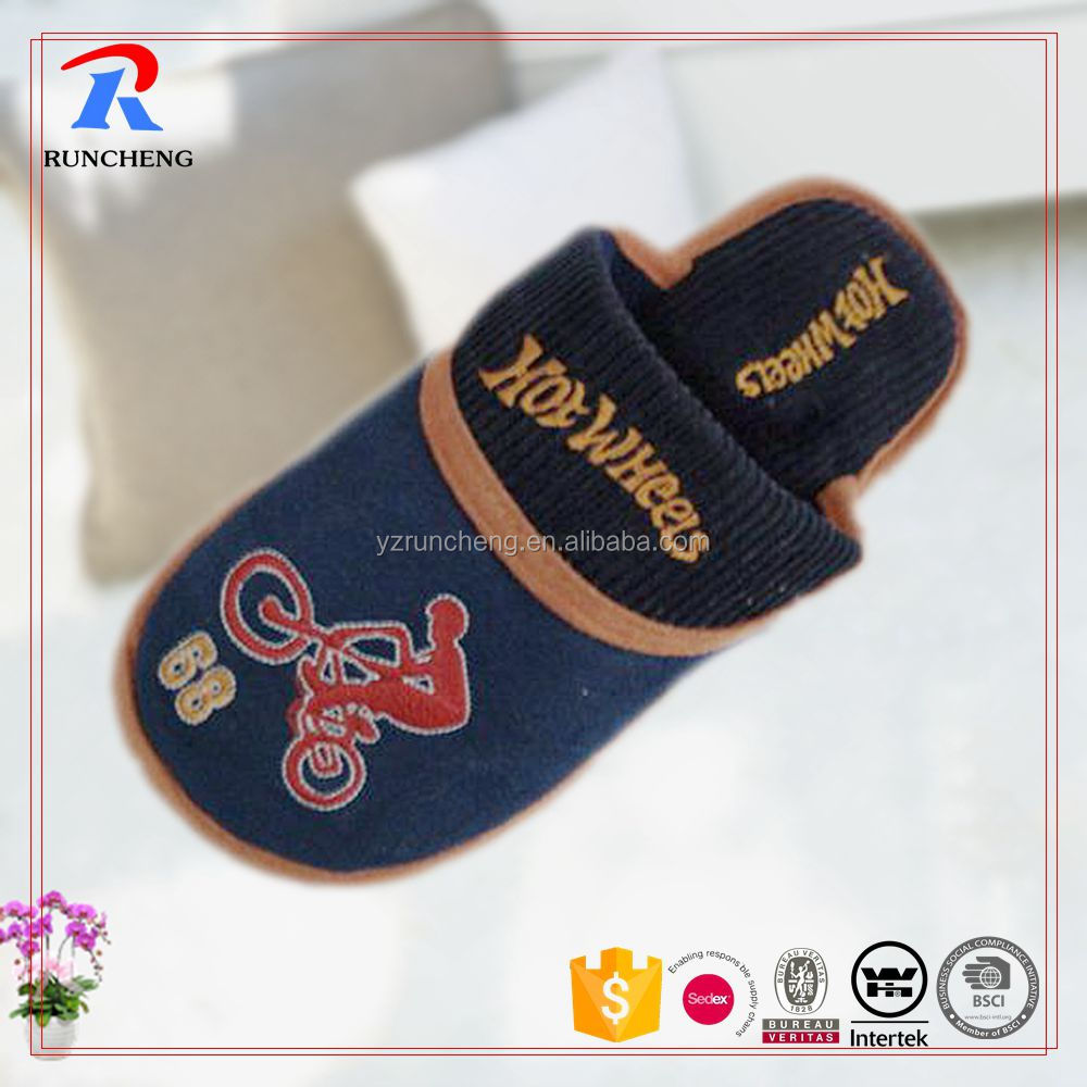 men footwear designs wholesale slippers