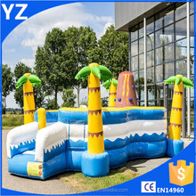 Inflatable fun game /inflatable children playground/inflatable outdoor amusement