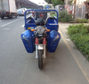 Diesel Tricycle 150cc/175cc/200cc For Transport made in china