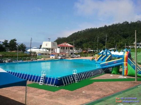 Discount folding swimming pool buy discount folding - Swimming pool discounters ...