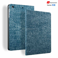 New product china supplier leather tablet case for ipad mini case