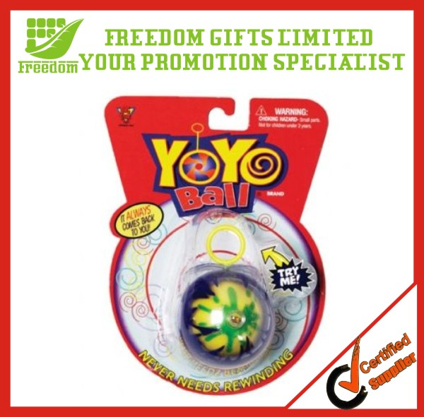 Top Quality Logo Printed Free Yoyo