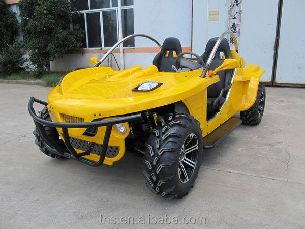 TNS hot selling 1100cc 4wd go kart