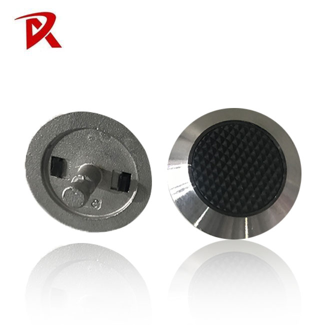 China Manufacturer Wholesale Cat Eye Reflector  43 Beads Plastic Road Stud