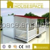 Low-cost Eco-effective Sandwich Panel porta cabin from China