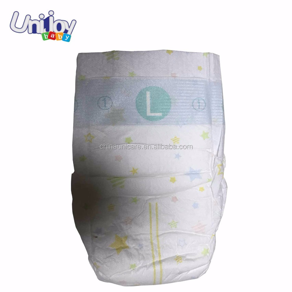 UNIJOY Magic front tape pampas baby, baby diapers