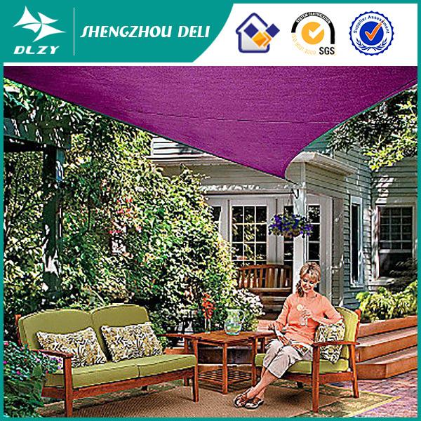 Made in China Shade rate 80%-100% retractable awning