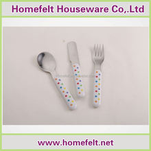 Hight quality stainless steel seashell spoons