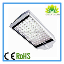 2014 new style high efficiency aluminium led street light housing with long lifespan