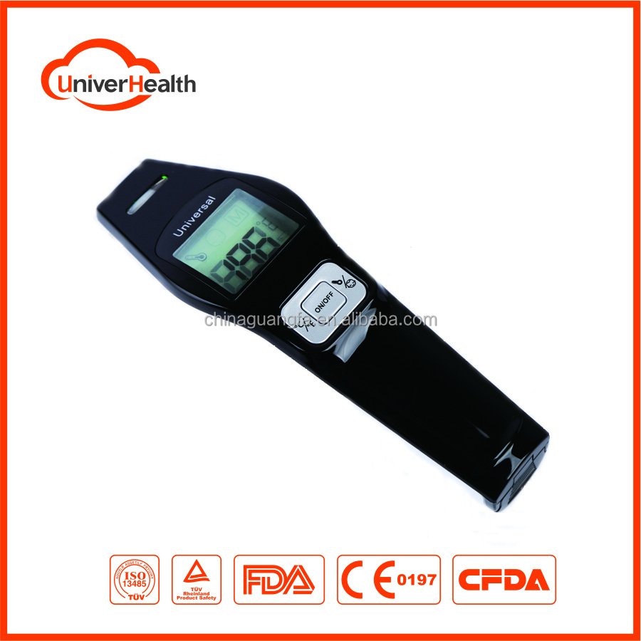 One second Fast Reading Digital Infrared Body Thermometer