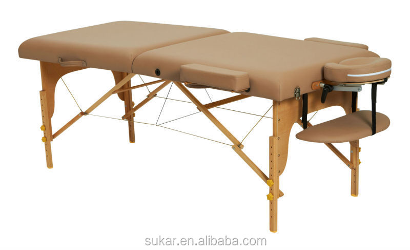 2014 china made hot sale korea massage bed-WT001A