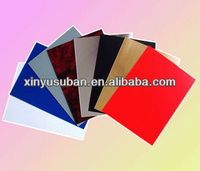 abs plastic sheets for thermoforming
