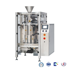 BDP-520 date french fries pistachio popcorn automatic chin chin cashew nut corn packing machine