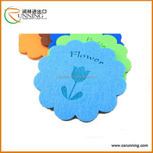 DIY handicrafts felt,thick fabric, favorite polyester sheets