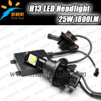 Led Headlight Led Conversion Kit H13