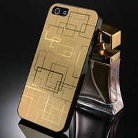 Top hot selling aluminum case for iphone5, back cover for iphone 5, for iphone 5 s case