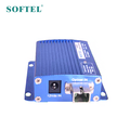 SR1001 small shell mini optical receiver/node for residential area and home fiber optic network
