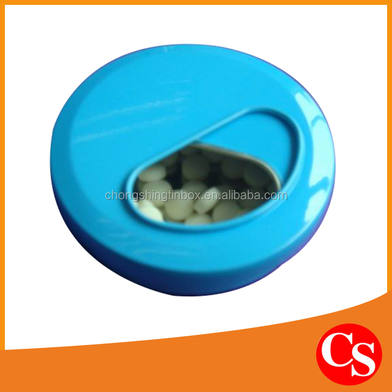 Dongguan mini mint tin box - Mint Metal supplier