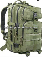 Military Light Weight Folding Backpack