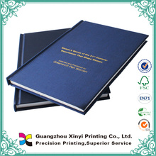 China manufacturer making high quality free fabric sample book