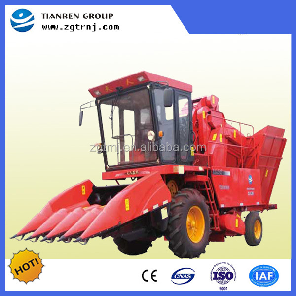 TR9988-4530 self-propelled combine price of corn harvester