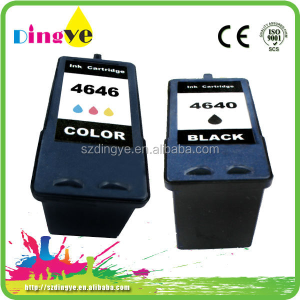 chip reset for Dell M4646 M4640 ink cartridge