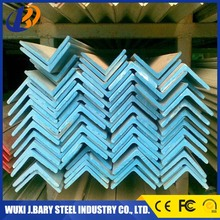 hot selling 304 hot drawing stainless steel angle bar