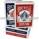 Bicycle Playing Cards Jumbo Index (6 Packs)