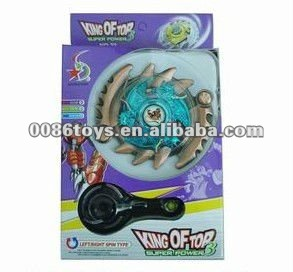Good gift for boy colorful safety plastic beyblade