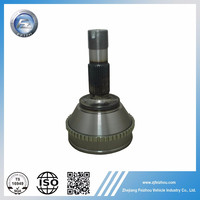 ISO 9001 / SGS CITROEN JUMPER OUTER CV JOINT / CV SHAFT CT - 5015A ( 54T ) CHINA C.V.JOINT FACTORY