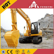 New Liugong Medium Excavator CLG915DII