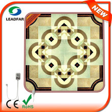 FW518 New Stylish Heating Plastic Player Mat India