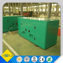 Custom made metal generator enclosure with good quality
