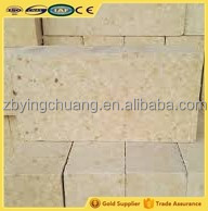 High alumina refractory brick, fire brick for steel, cement, glass, lime production