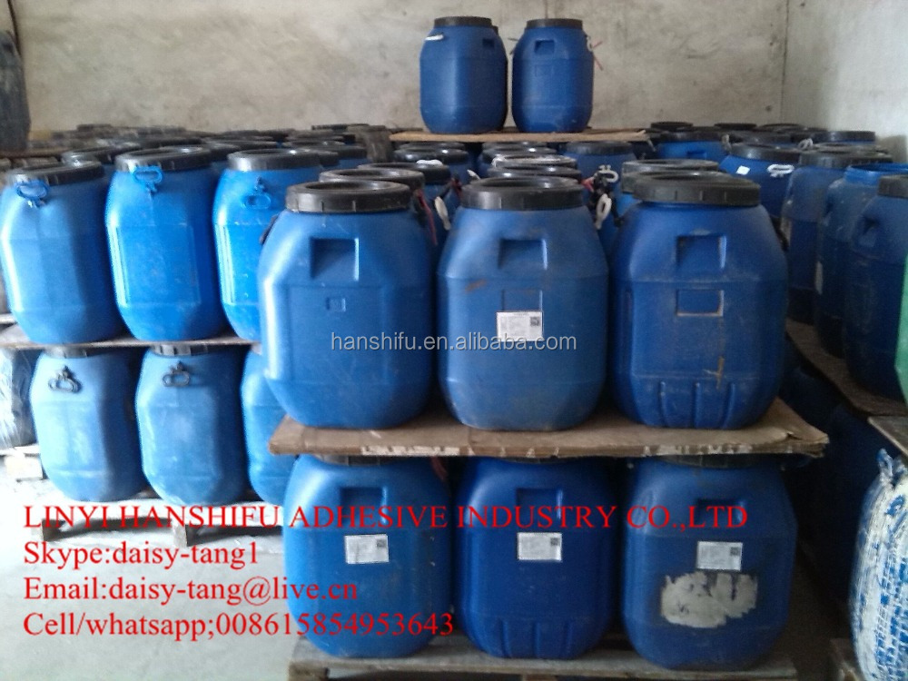 801 Building gule used in construction mortar/ceramic tile adhesive/putty grade redispersible emulsion powder