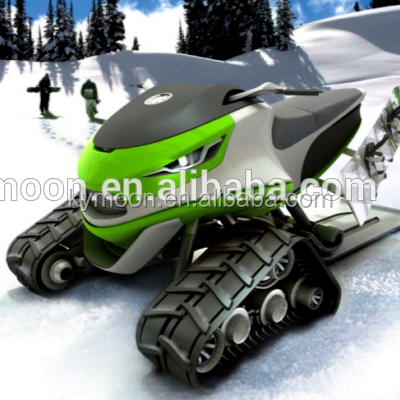 rubber tracks for best seller Snowmobile made in China