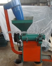 rice huller& coffee huller model 6NF-9,kinds of rice mill,coffee machine