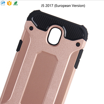 High Protective TPU and Plastic Hybrid Case Cover Kickstand Phone Case Armour Phone Case For Apple For iPhone 7