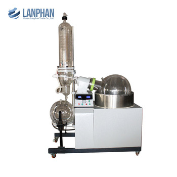 2018 china alcohol rotary evaporator for mexico