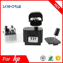 Clean and smart ink refill tool kit for HP 63 60 61 21 92 98 102 300 301 851 852 901 ink cartridge
