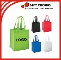 Colourful Promotional Shopping Bag Non Woven Bag