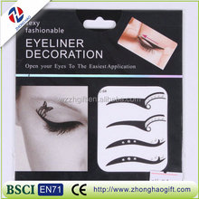 Hot temporary eye shadow tattoo stickers