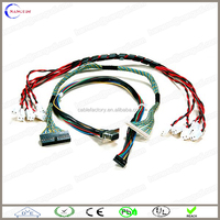 motorcycle wiring harness